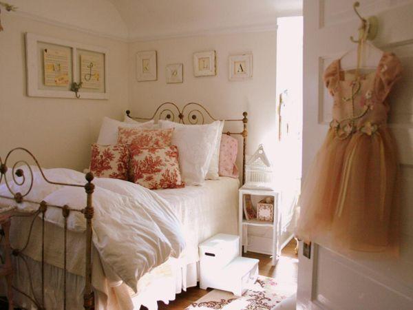Оригінальний ремонт дитячої кімнати для дівчаток