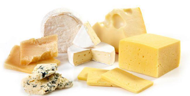 Овечий сир: користь і шкода