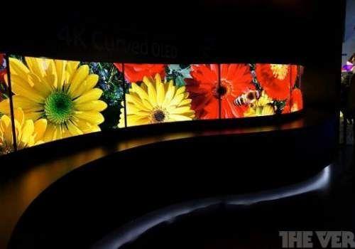 Panasonic розраховує почати продажі телевізорів і моніторів OLED в цьому році