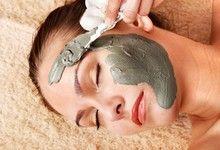 Живильні маски для жирної шкіри обличчя з медом в домашніх умовах