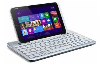 Планшет Acer Iconia W3