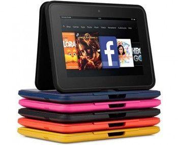 Планшет Amazon Kindle Fire HD 7