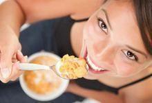 Схуднення без дієт. Що краще їсти для схуднення? Правильне харчування для схуднення