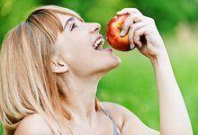 Правильне і здорове харчування для красивої шкіри і волосся. Що і як потрібно їсти