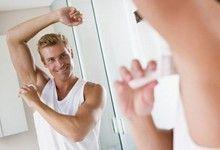 Причини появи запаху поту. Як позбутися від запаху народними засобами