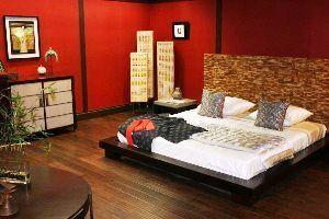 Простий і аскетичний дизайн: стильні інтер`єри кімнат в квартирах і будинках в японському стилі