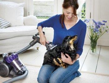 Гребінець для собак dyson groom під нові пилососи dyson