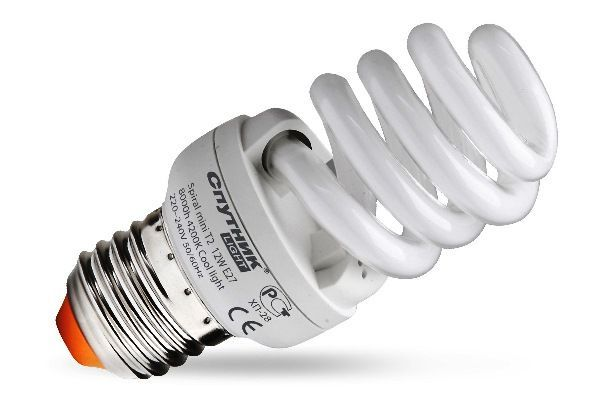 лампи для стельової люстри фото