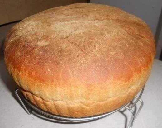 Рецепт перевірений роками - кращий домашній хліб