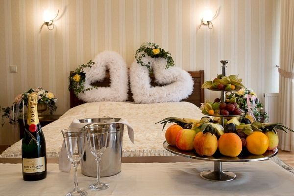 спальня для подружжя дизайн фото 14