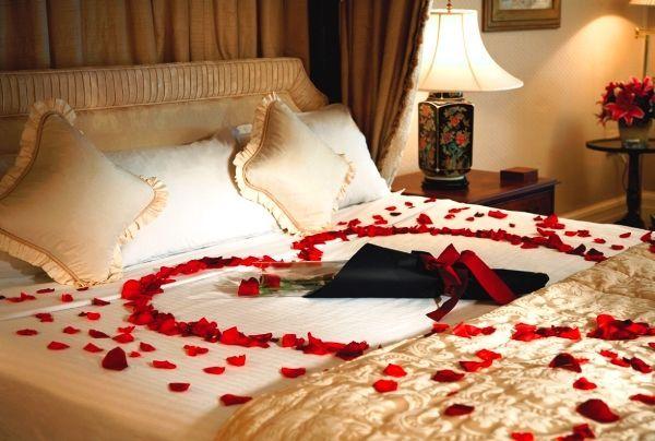 спальня для подружжя дизайн фото