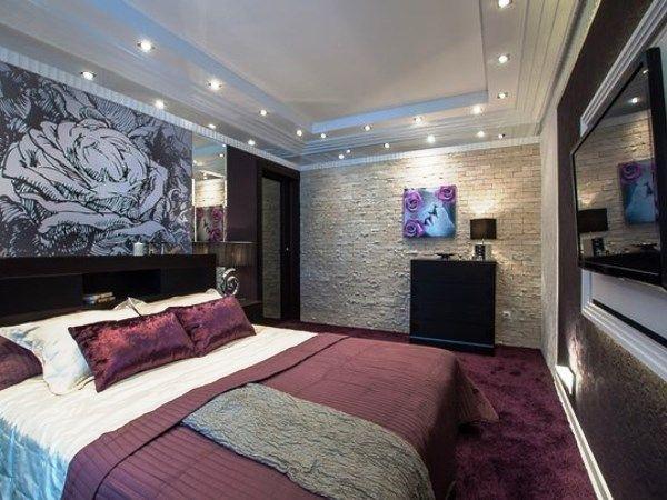 спальня для подружжя дизайн фото 7