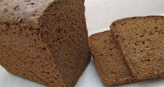 Житній хліб: користь і шкода