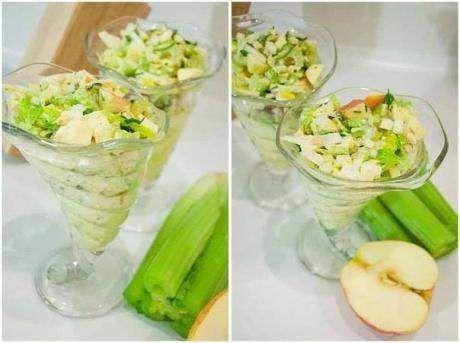 Салат краси