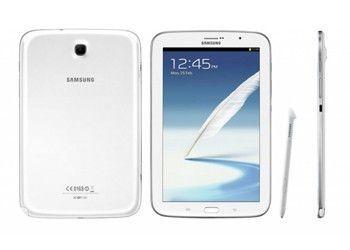 Samsung galaxy note 8.0: новинка в сегменті 8-дюймових планшетів