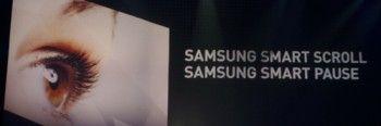 Samsung galaxy s4 і функції smart stay, scroll і pause