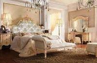 Інтер`єр спальні в класичному стилі: 66 фото з ідеями оформлення кімнат