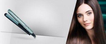 Щипці для волосся remington s8500 shine therapy