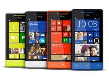 Смартфон htc windows phone 8s надійде в продаж 10 грудня