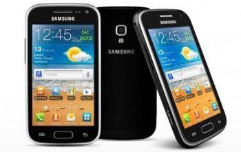 Смартфон samsung i8160 galaxy ace ii