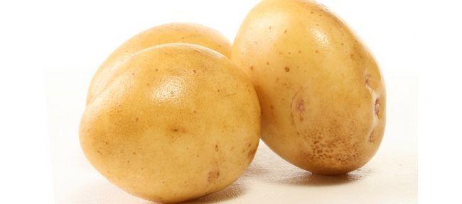 Сік картоплі: користь і шкода