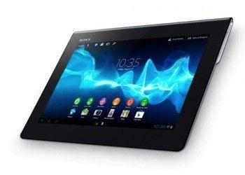 Sony тимчасово припиняє продаж xperia tablet s