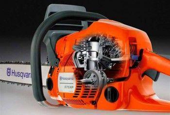 Абсолютно новий двигун x-torq husqvarna