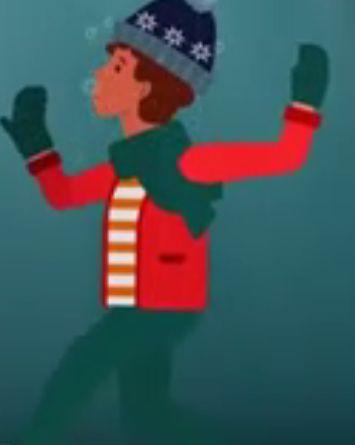 Поради з виживання: що робити, якщо ви провалилися під лід