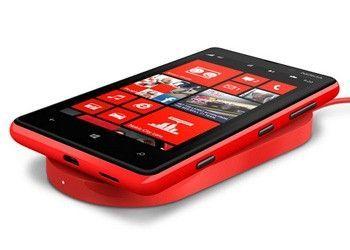 Стартував передзамовлення смартфонів nokia lumia 920