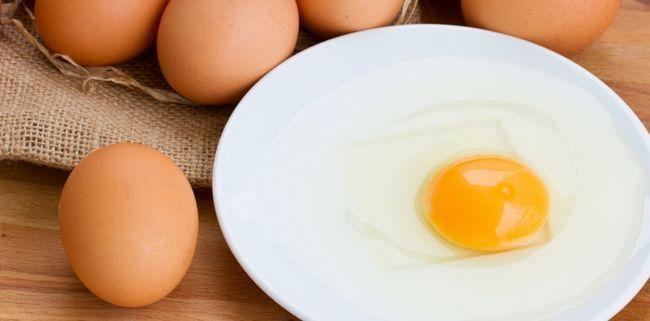 Сирі яйця: користь і шкода