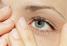 Догляд за шкірою навколо очей. Поради, як зберегти шкіру навколо очей молодий народними засобами в домашніх умовах