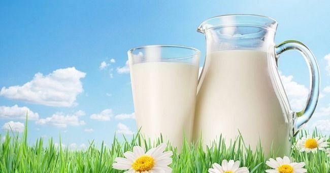 Ультрапастеризоване молоко: користь і шкода