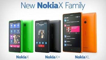 В кінці березня очікуємо смартфон nokia x