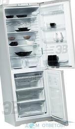 У морозилці - мороз, а в холодильнику - відлига, що робити?