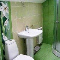 маленькі ванні кімнати з душовою кабіною фото 13