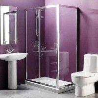 маленькі ванні кімнати з душовою кабіною фото 18