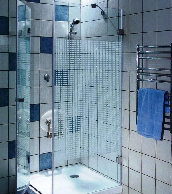душова кабіна в маленькій ванній кімнаті фото і ціна