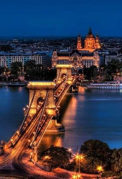 Венгрія, будапешт