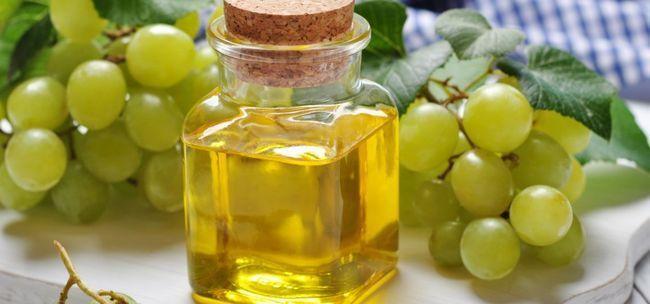 Виноградна олія: користь і шкода