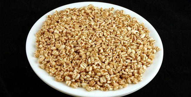 Повітряна пшениця: користь і шкода
