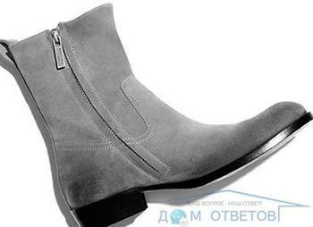 Повернення взуття продавцеві при виявленні дефектів фурнітури