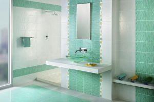 Вибираємо колір і розміри плитки для маленької ванної (+ 44 фото оригінального дизайну)