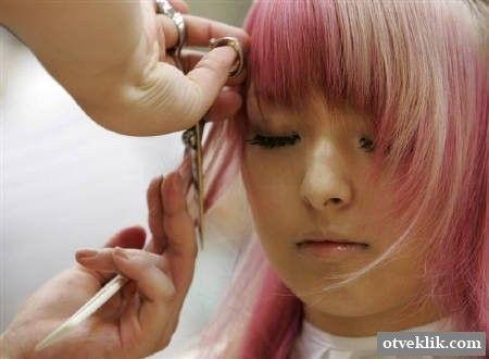 Вибираємо: довге волосся або коротка стрижка.