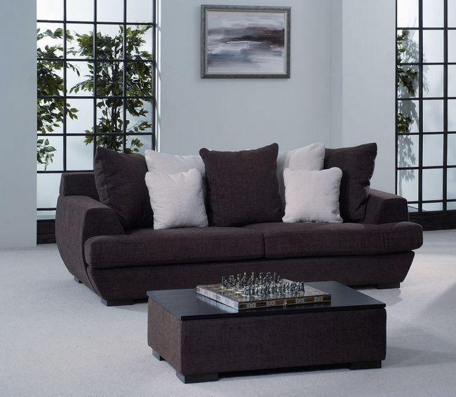 Вибір дивана для однокімнатної квартири: поради та підказки