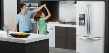 Whirlpool coolvox - холодильники починають співати!