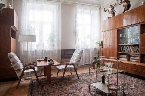 Законсервовані квартири по-радянськи